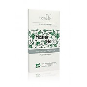 Очищающий пластырь «Чистые поры» Master Herb