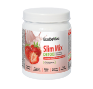 Коктейль белковый Slim Mix Detox