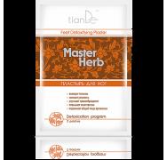 Пластырь для ног детоксикационный Master Herb Tiande