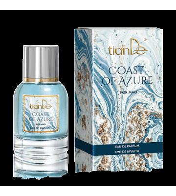 Парфюмерная вода для мужчин Coast of Azure